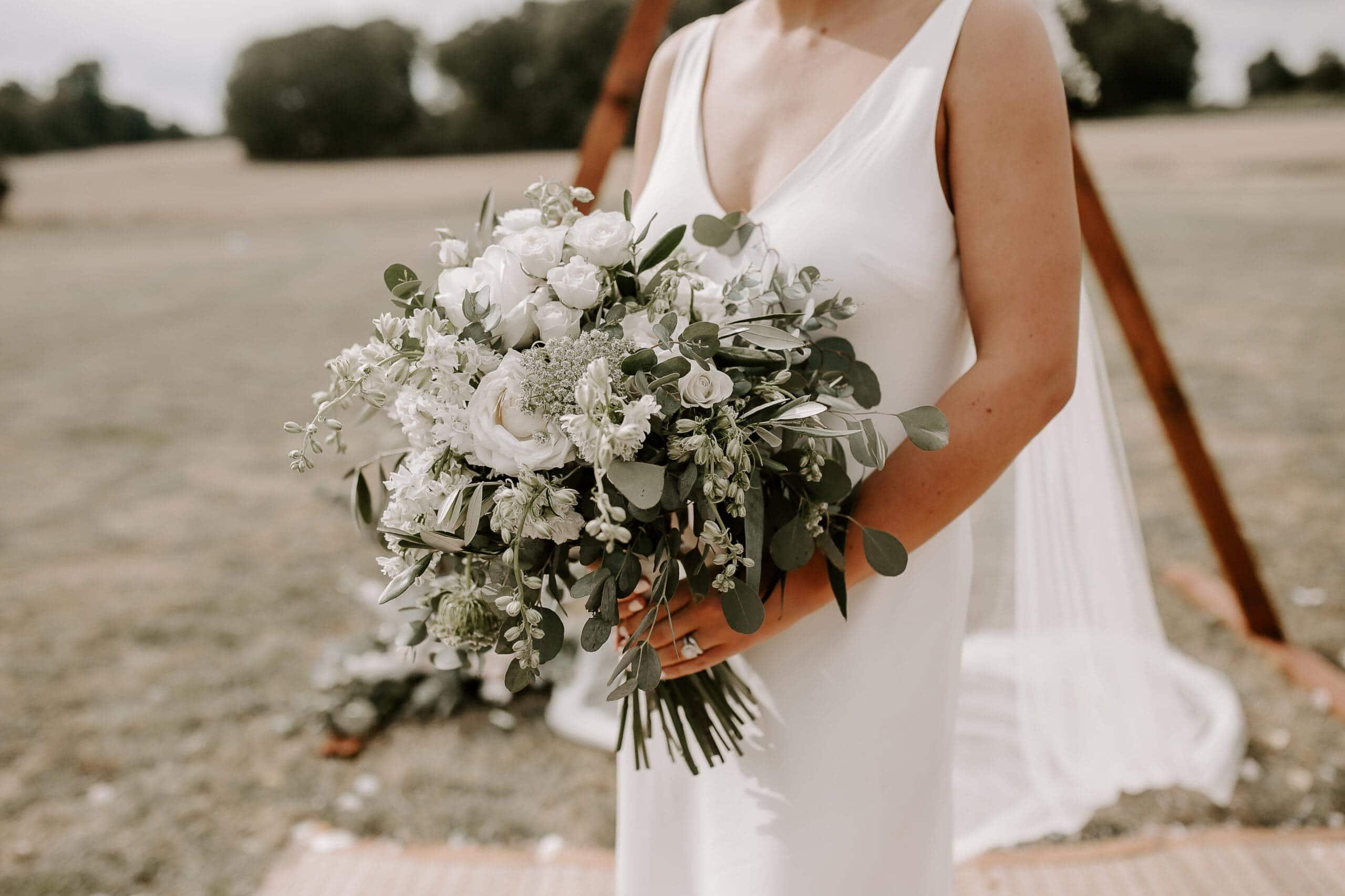 Suffolk Wedding Planner Glevering Estate Wedding