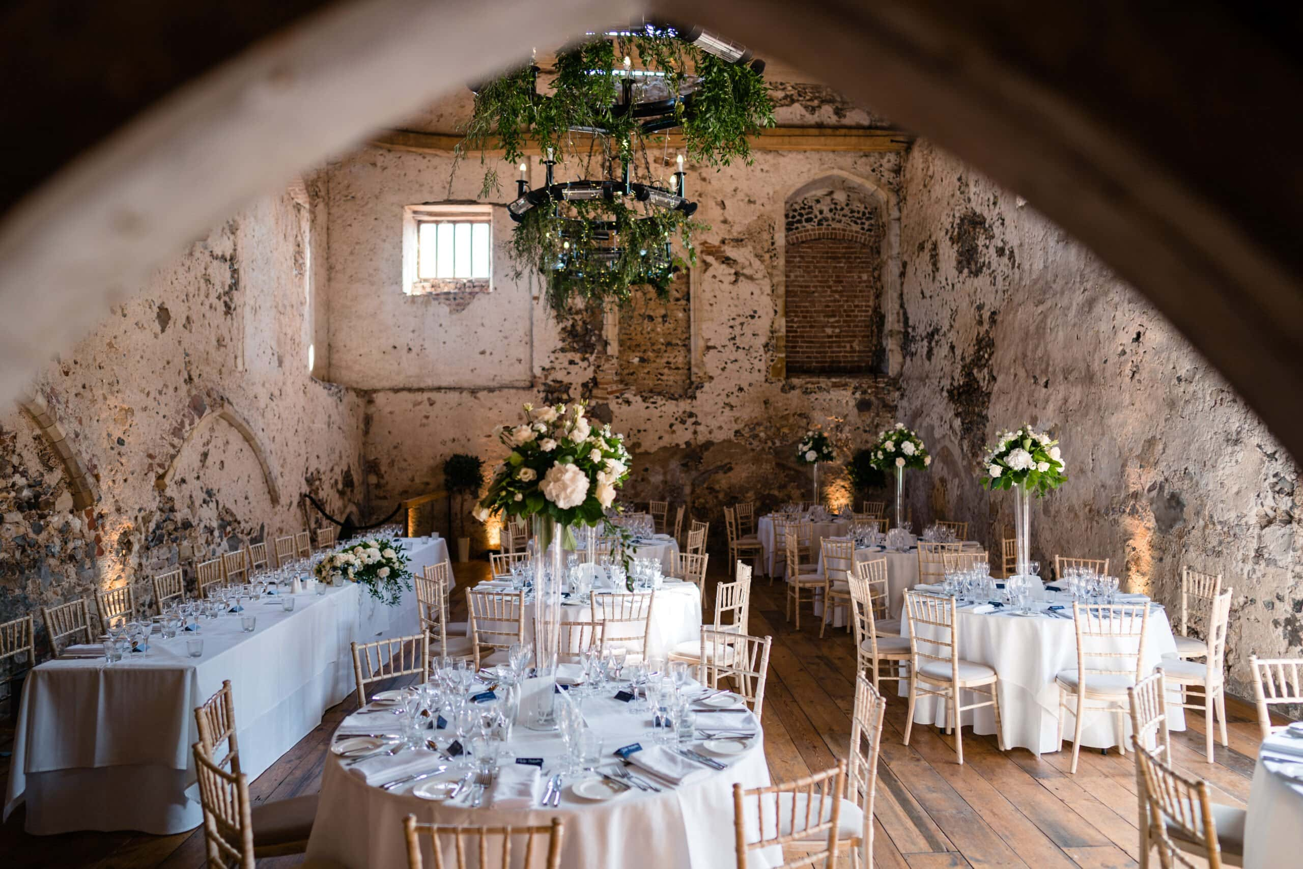 Langley Abbey Wedding Norfolk Wedding Planner