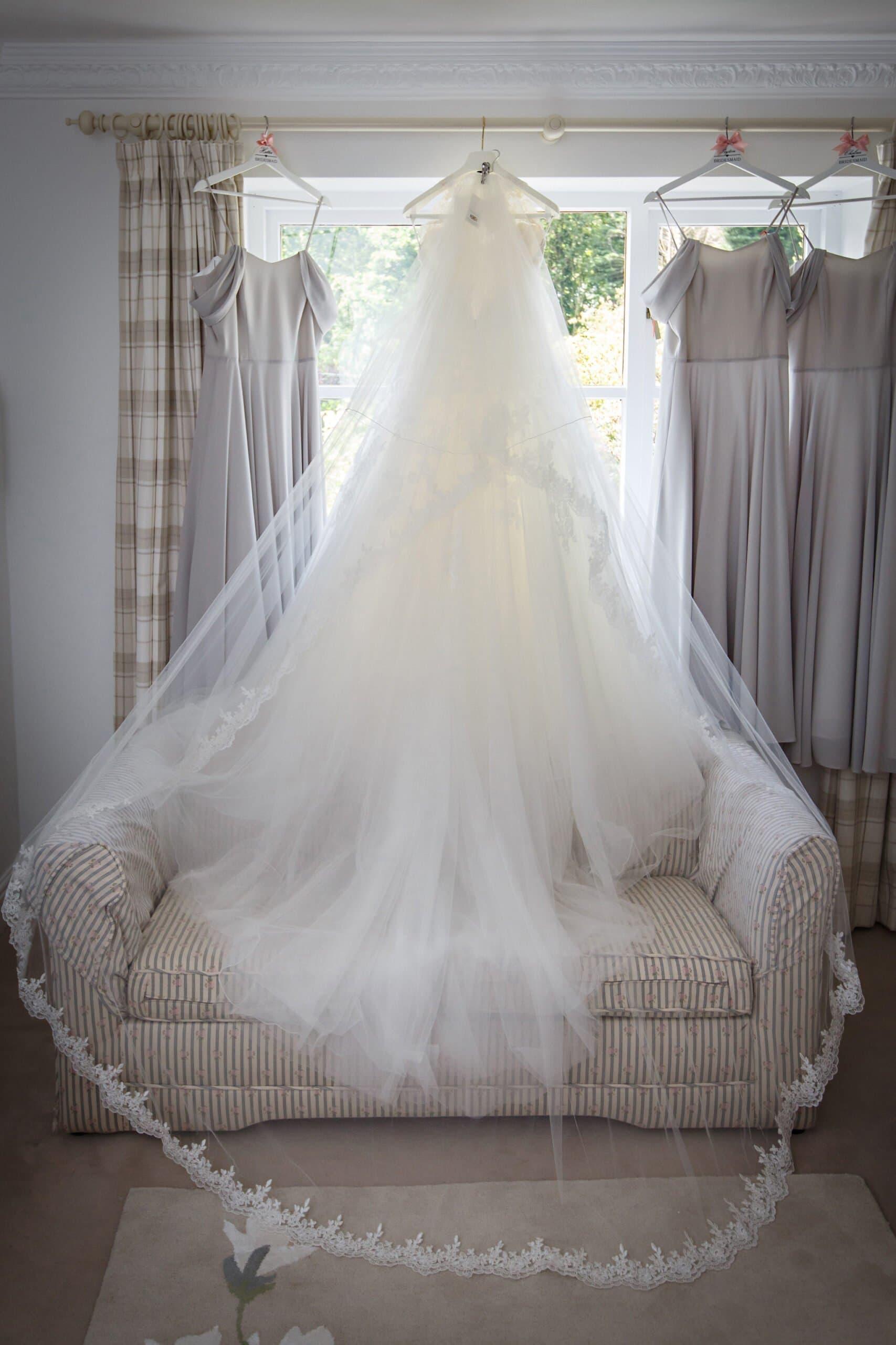 Marquee Wedding Norfolk