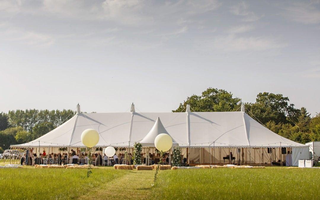 Marquee Wedding Planner – Choosing Your Marquee Wedding Venue