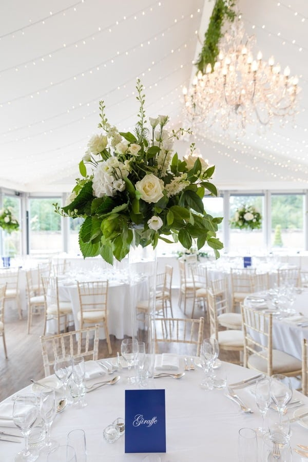 Sudeley Castle Wedding The Cotswolds