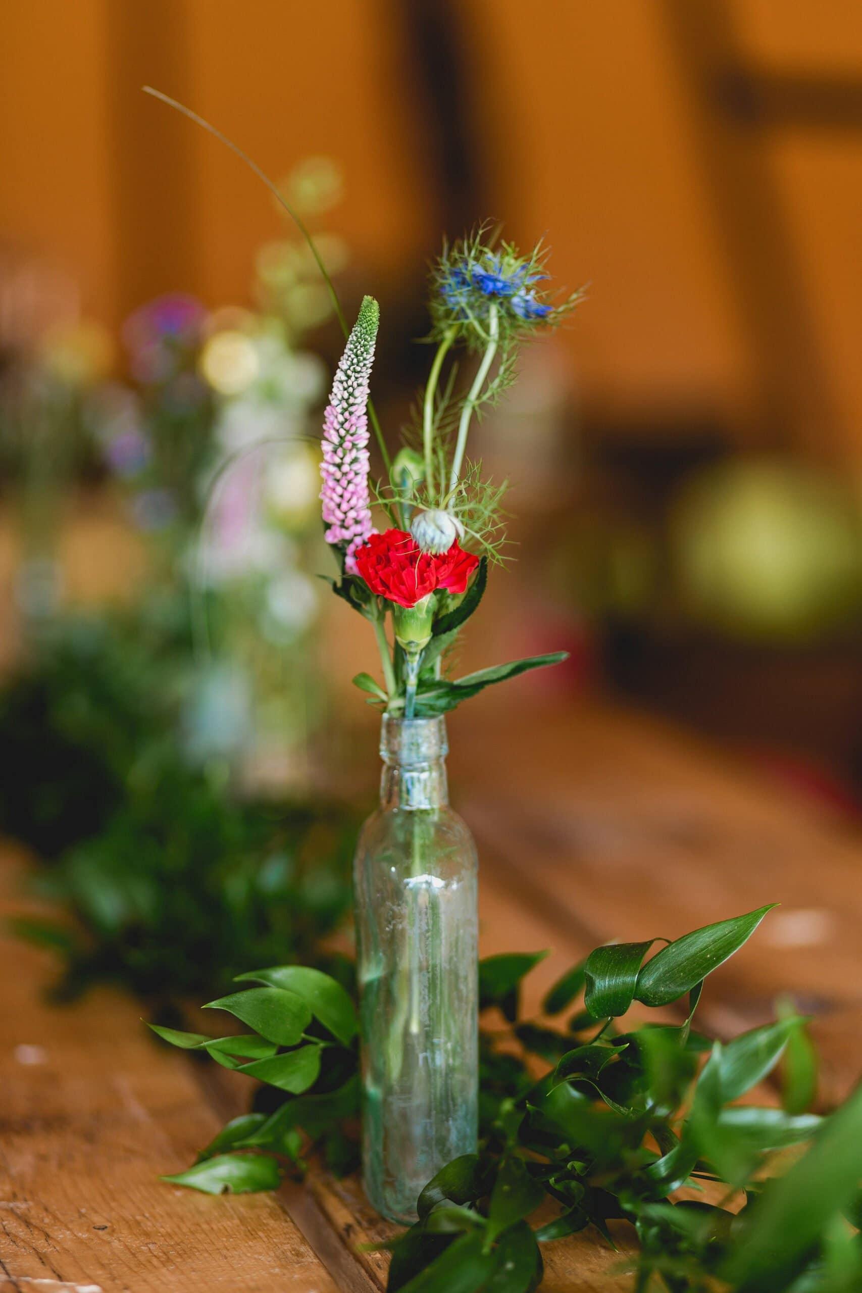 Norfolk Tipi Wedding Planner