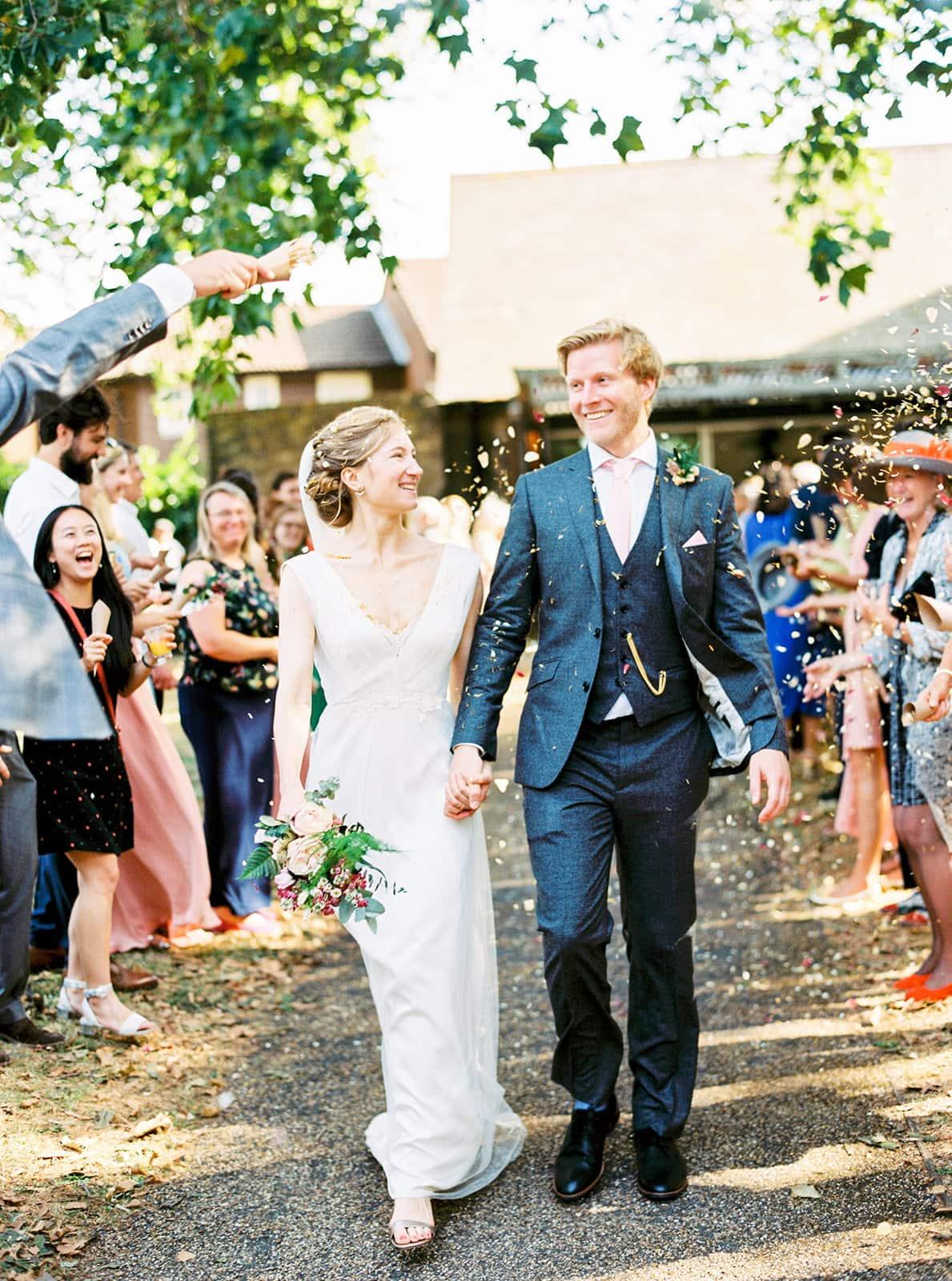 norfolk wedding planner dilston