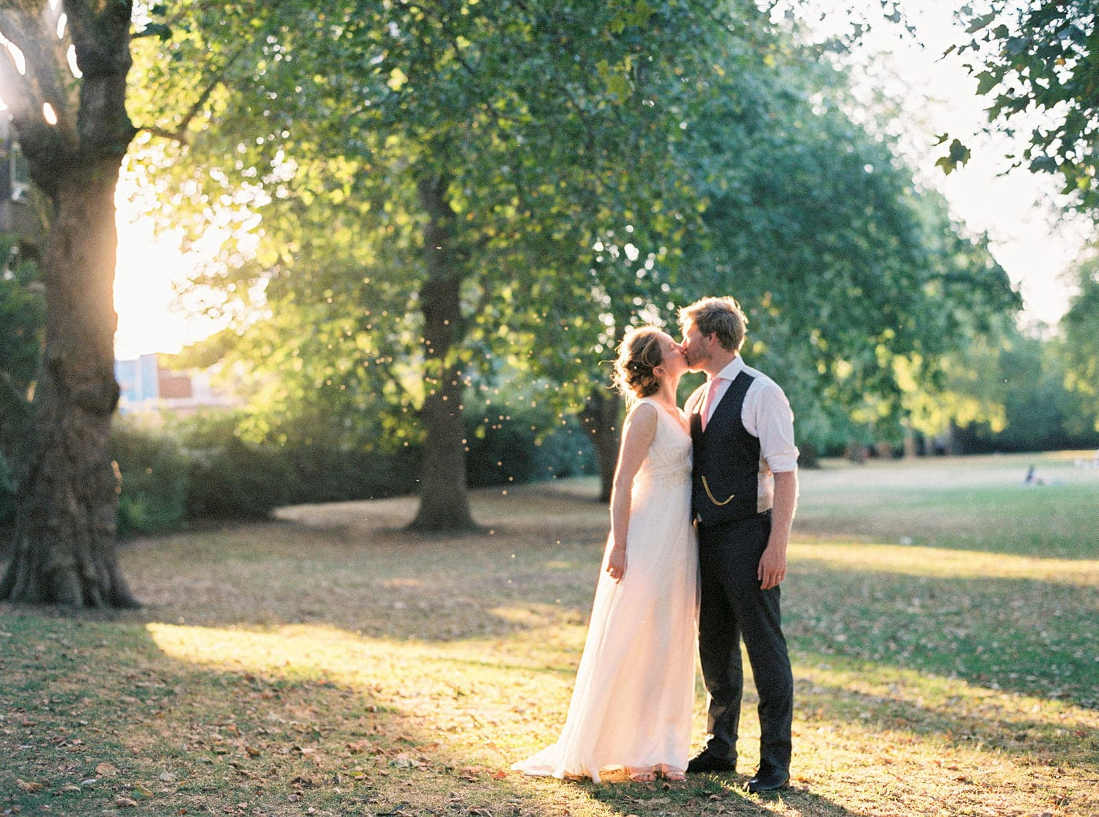Dilston Grove London Wedding Planner