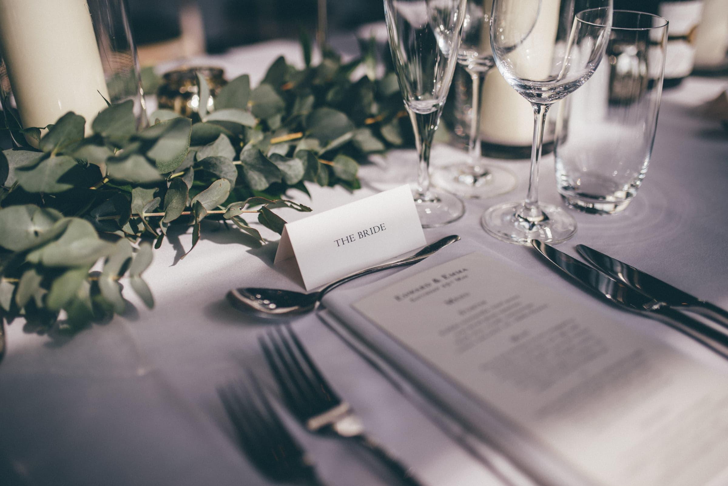 Henham Park Wedding Suffolk