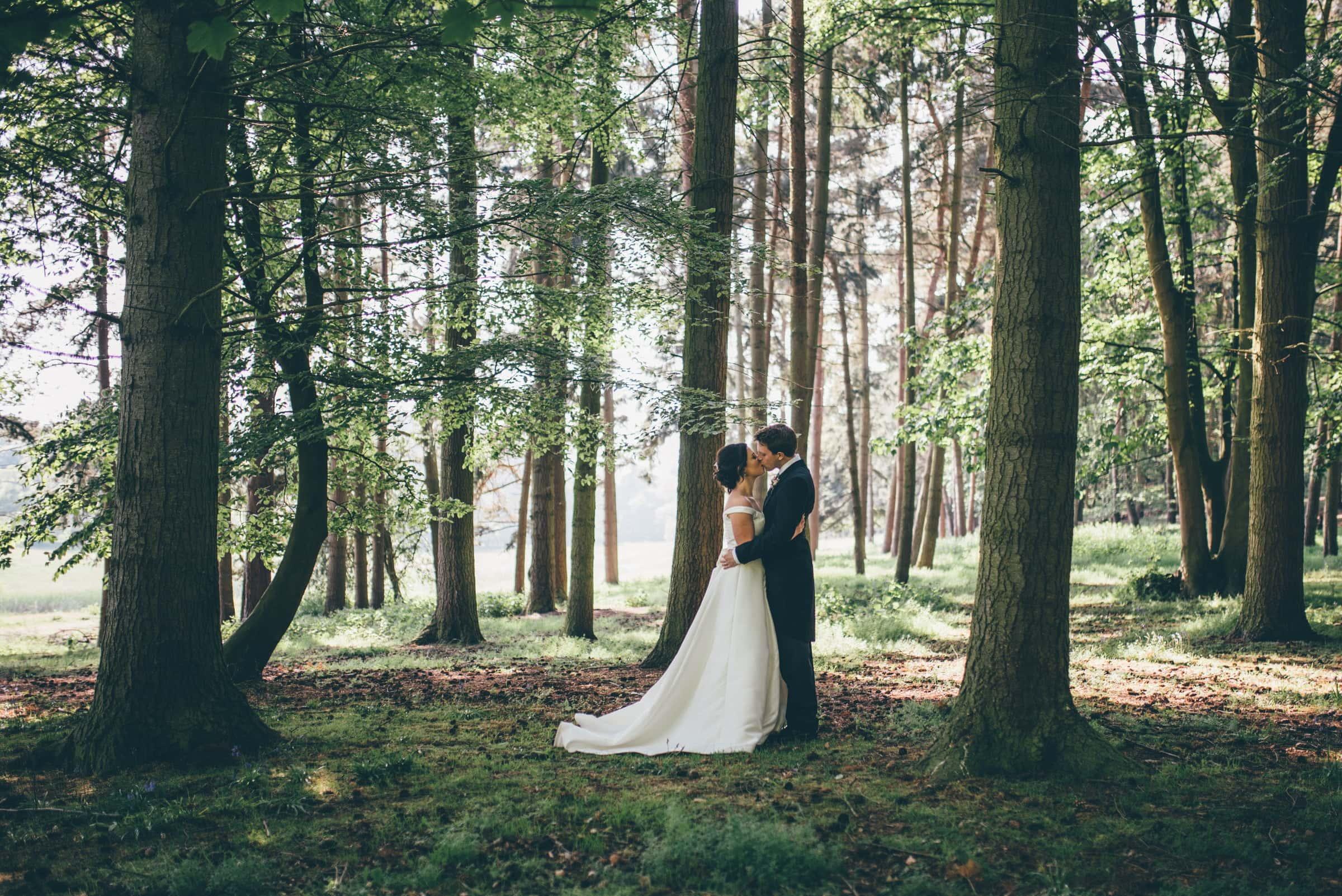 suffolk wedding planner