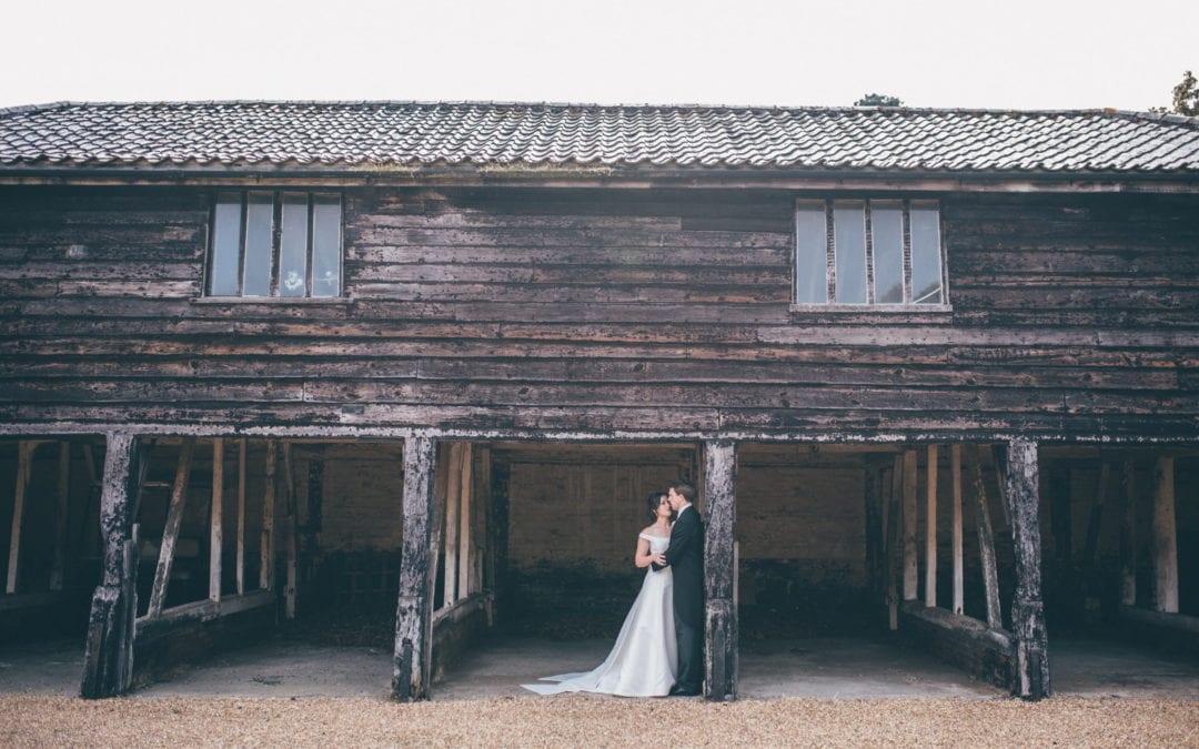 Henham Park Weddings – Venue Focus