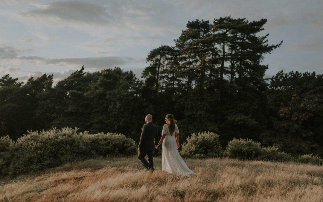 Happy Valley wedding on Whimsical Wonderland Weddings