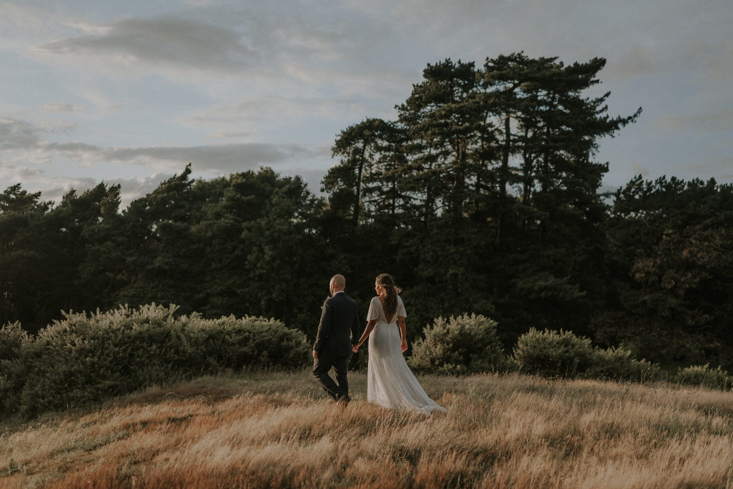 Norfolk Wedding Videographer Happy Valley Wedding Planners Norfolk