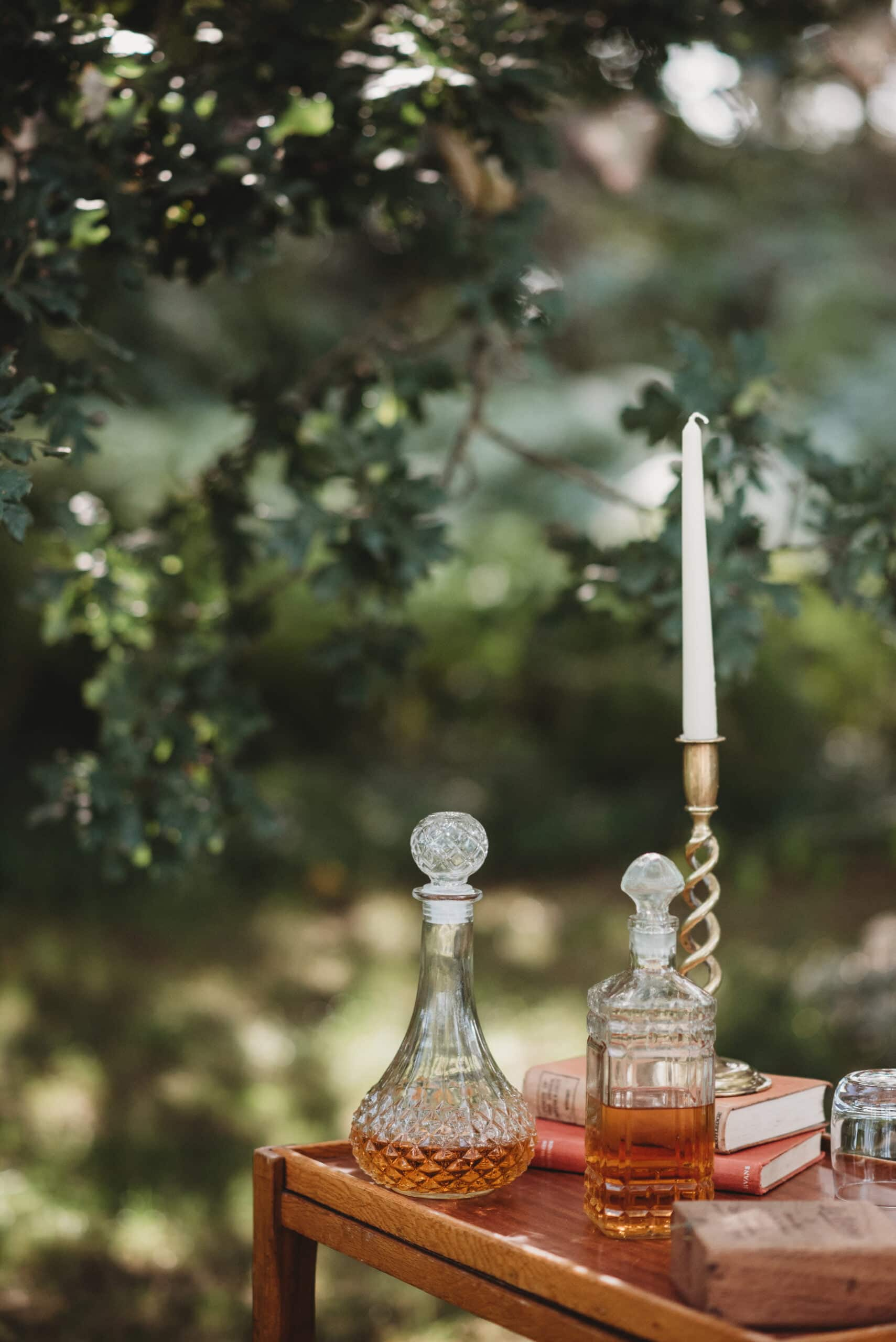 wedding drinks station norfolk wedding