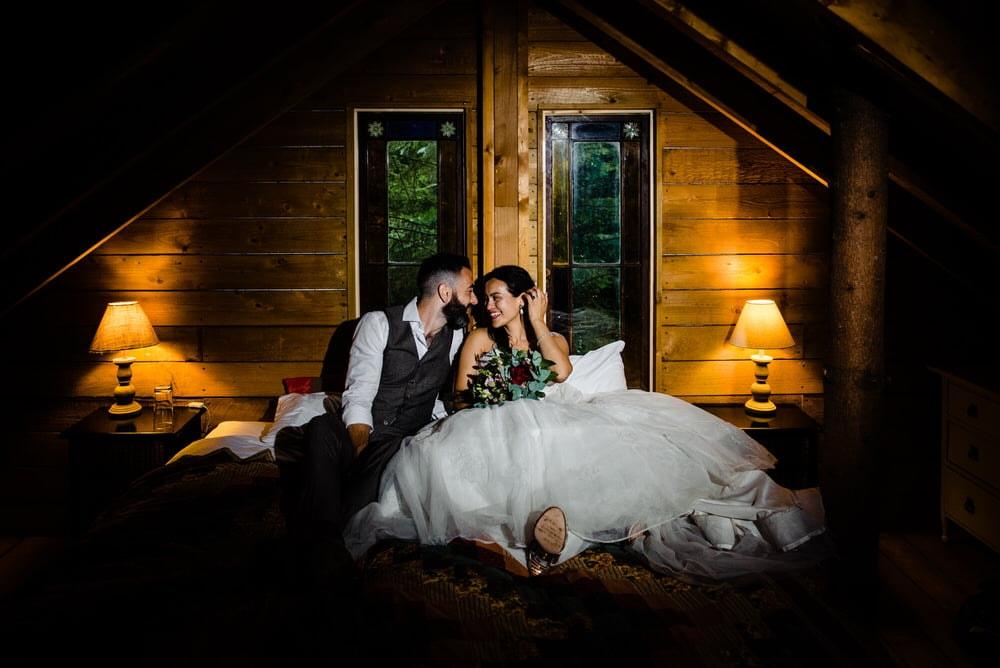 Norfolk wedding planner west lexham manor