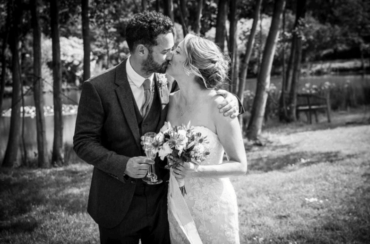 suffolk tipi wedding planners