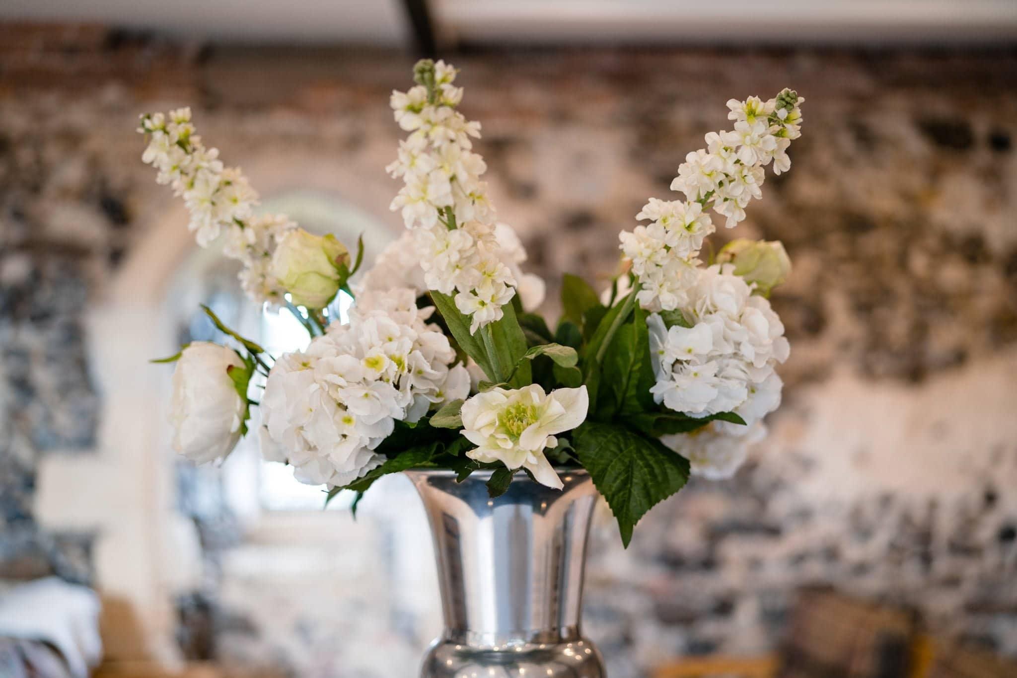 Langley Abbey Wedding Norfolk