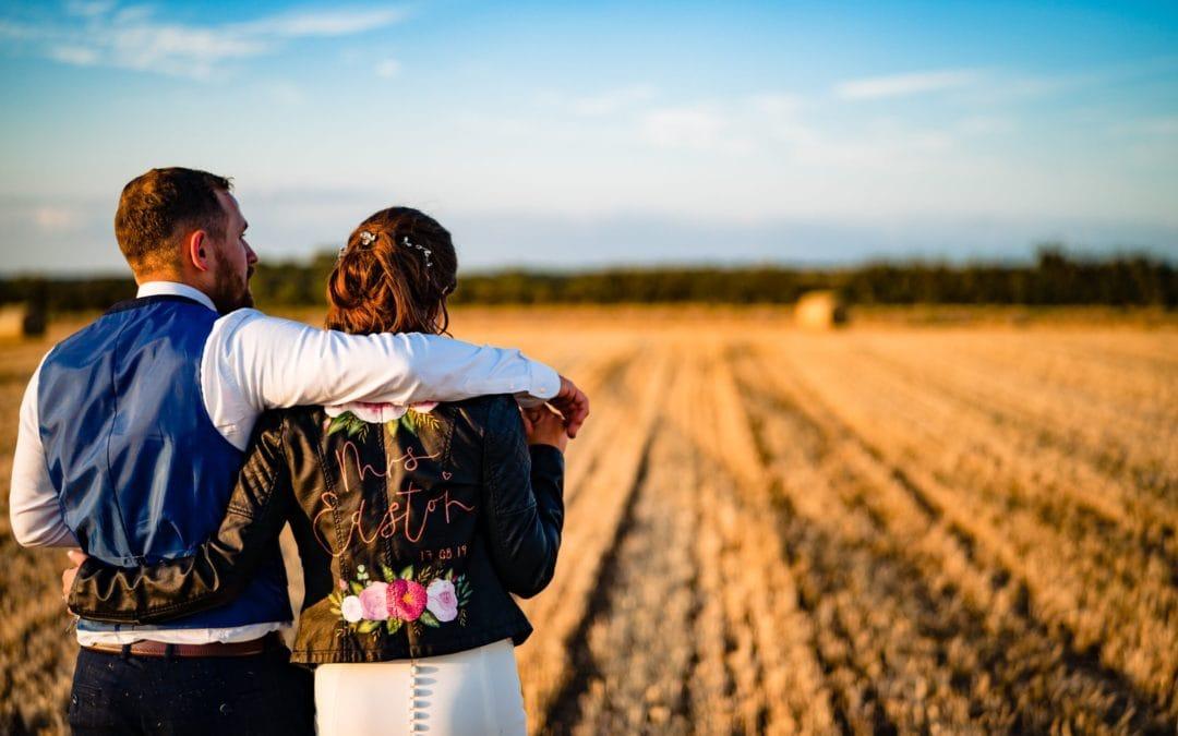 Micro Wedding Planning Update