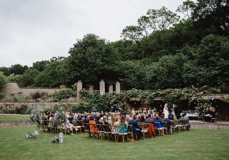 Voewood wedding Norfolk