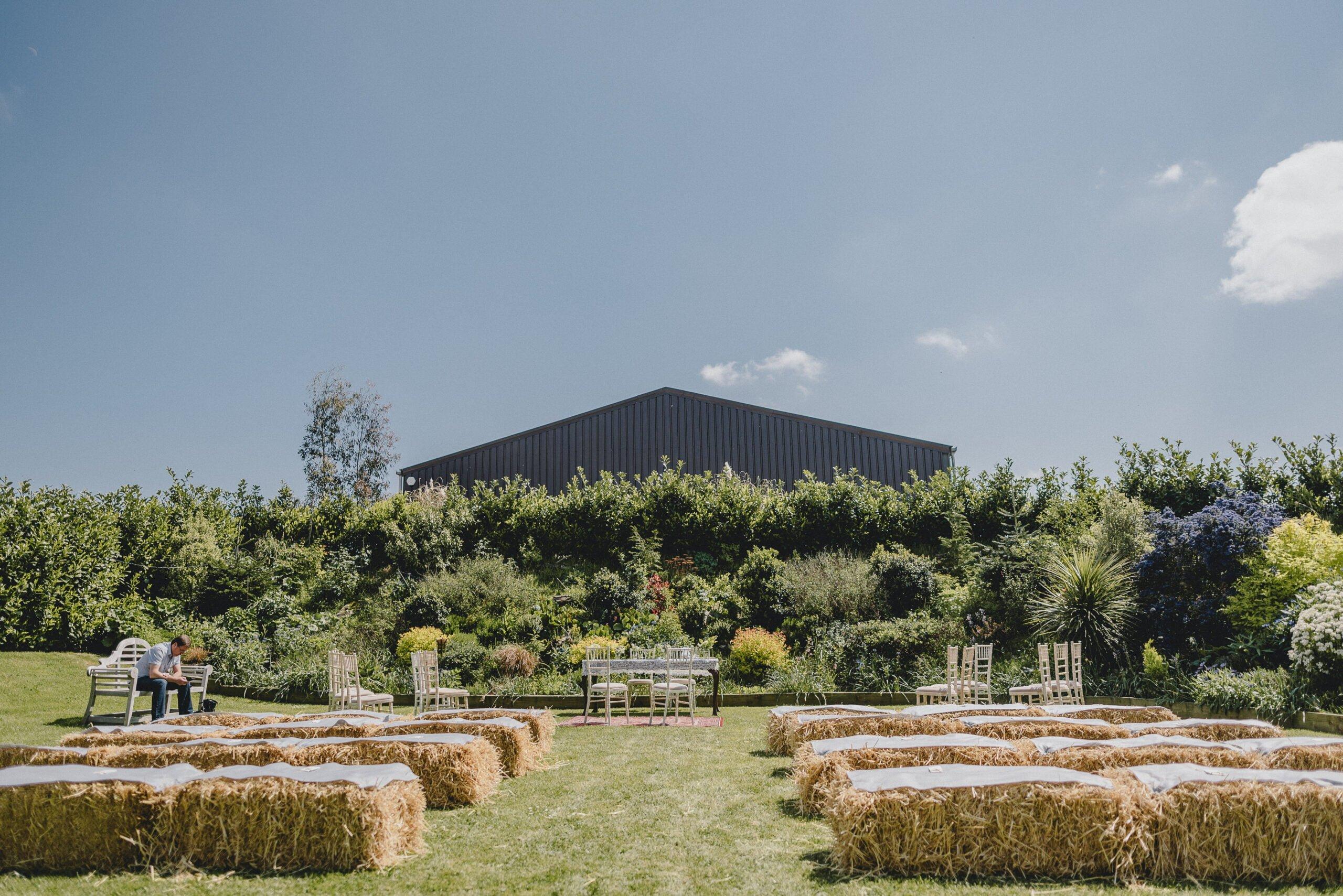 Manor Mews Wedding Norfolk