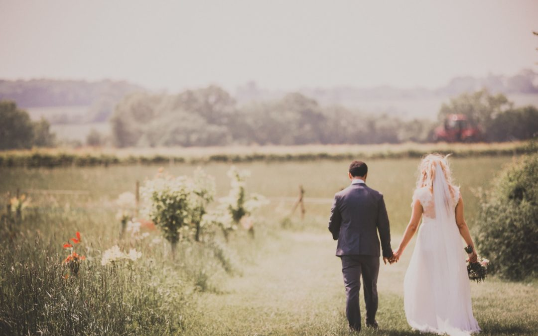 Wedding Planning Services Update