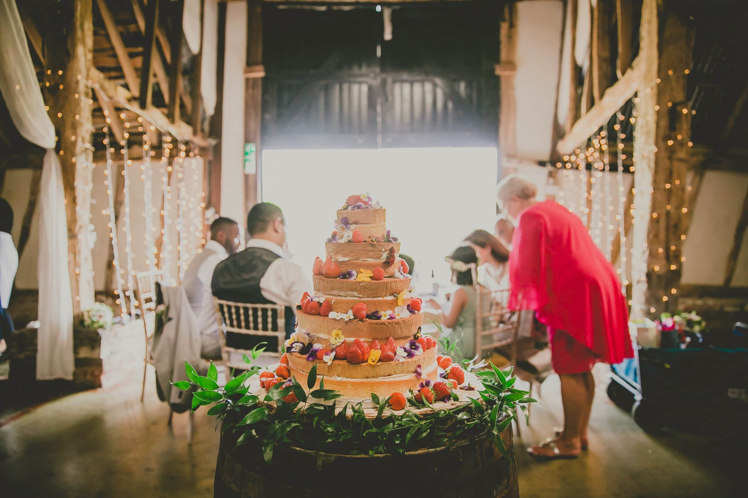Alpheton Hall Barns Wedding Suffolk