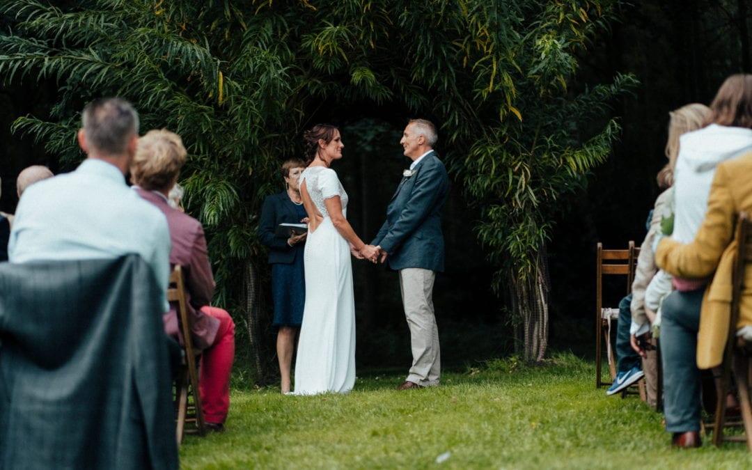 Chaucer Barn Weddings – Venue Focus