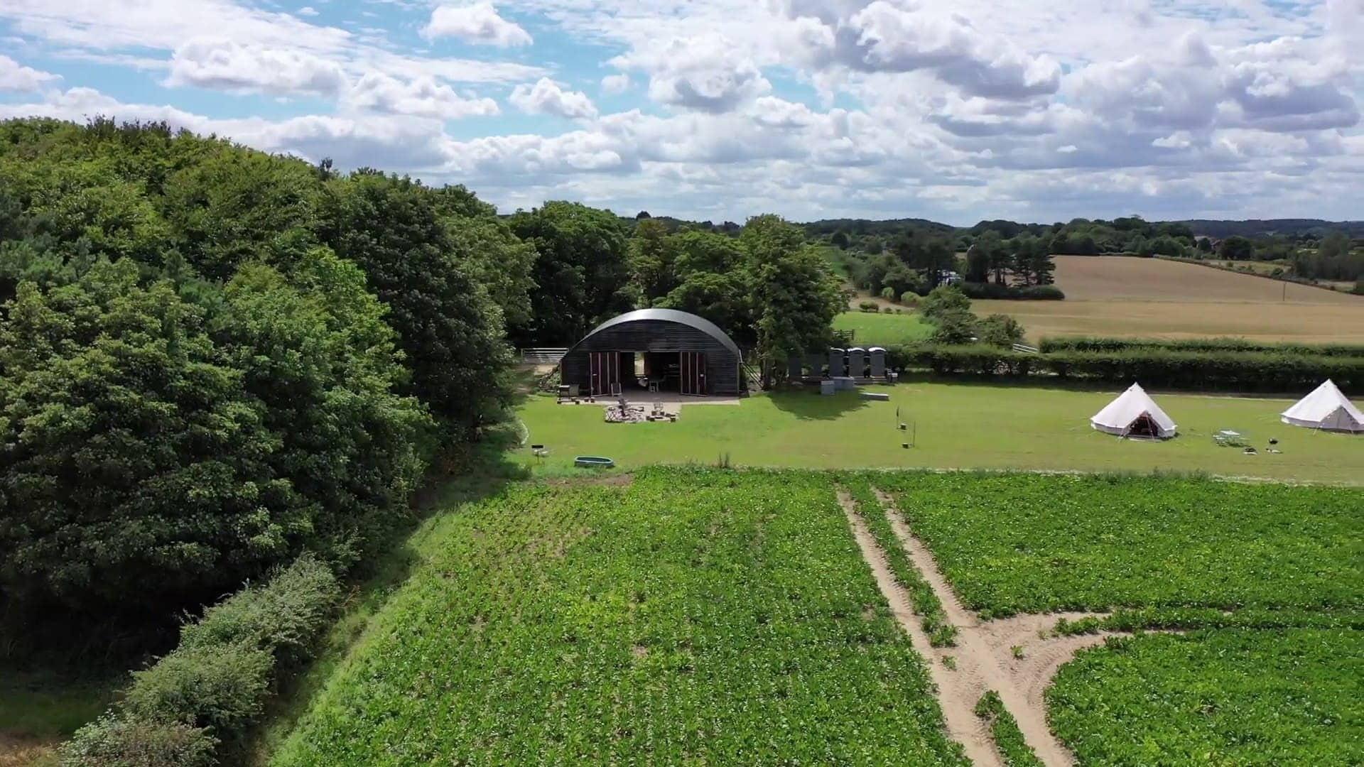 Barn Drift Wedding Barn Norfolk