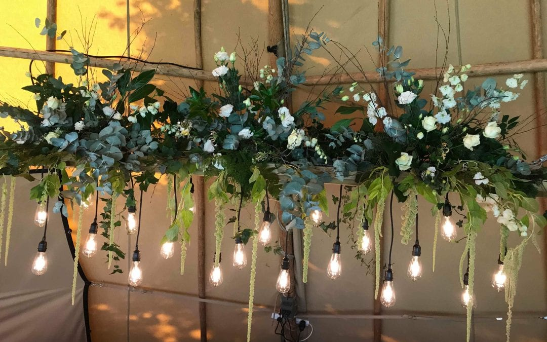 Wedding Styling with Magical Events