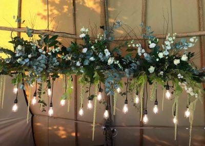 Wedding Stylist Tipi Wedding Planner in Norfolk Magical