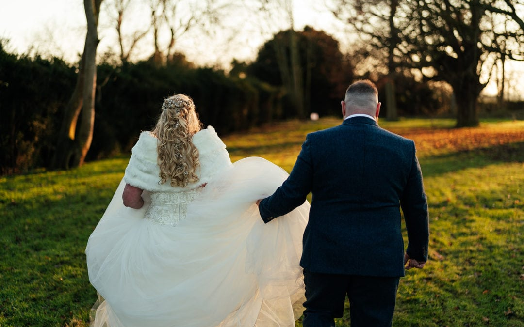 Wedding Planner or Wedding Coordinator – what's the difference?