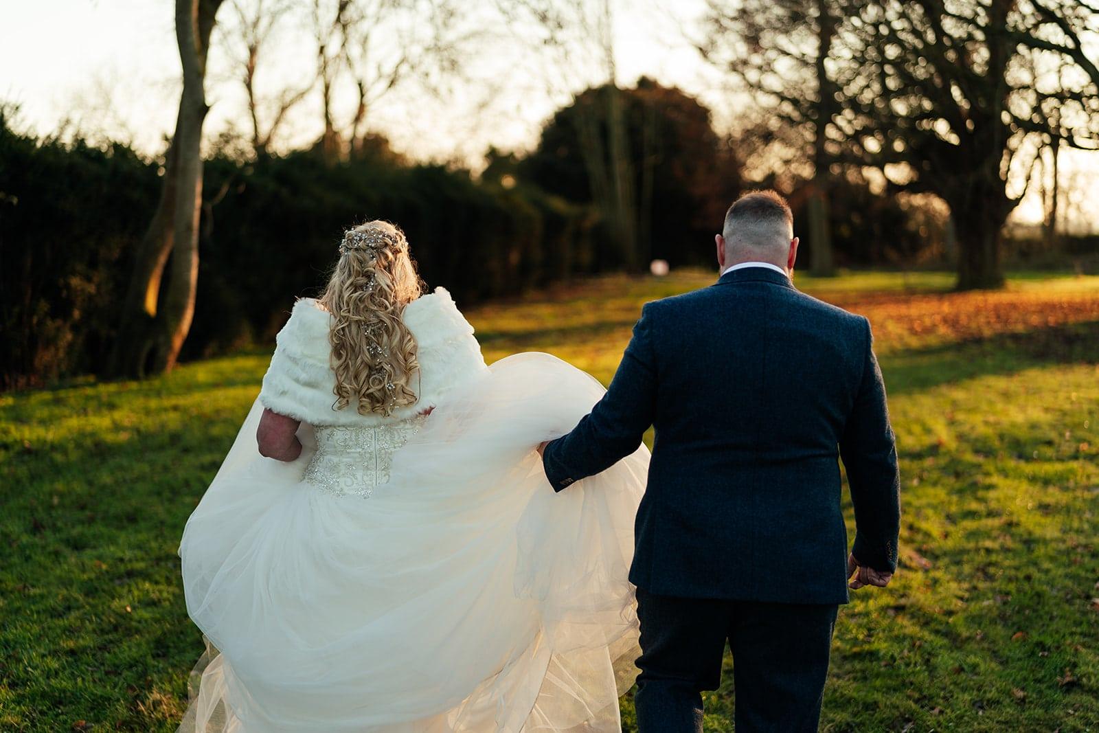 Suffolk Wedding Planner Woodhall Manor Wedding