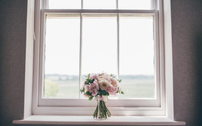 Five reasons why hiring a wedding organiser could be a good idea!