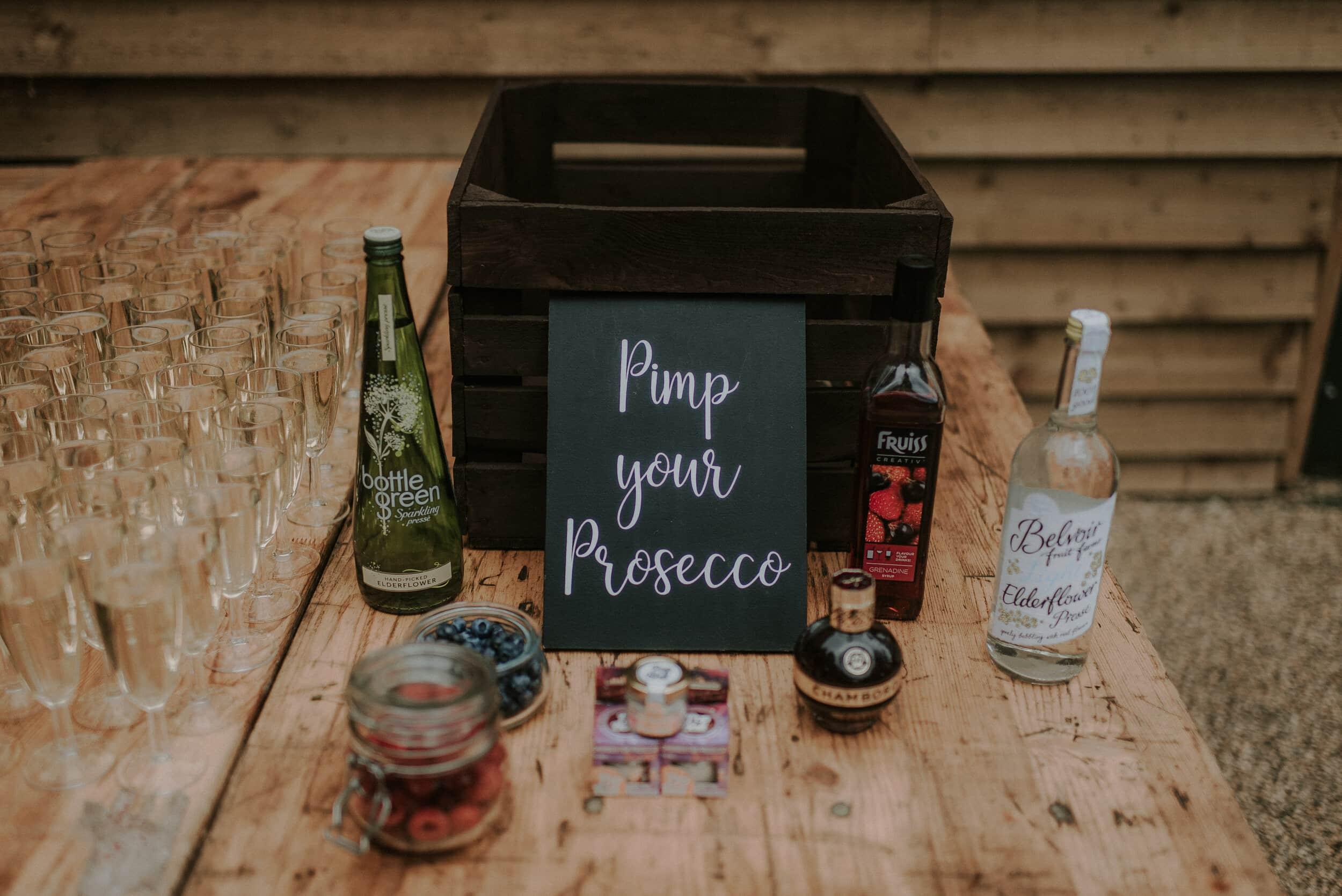 Norfolk Wedding Planner Happy Valley