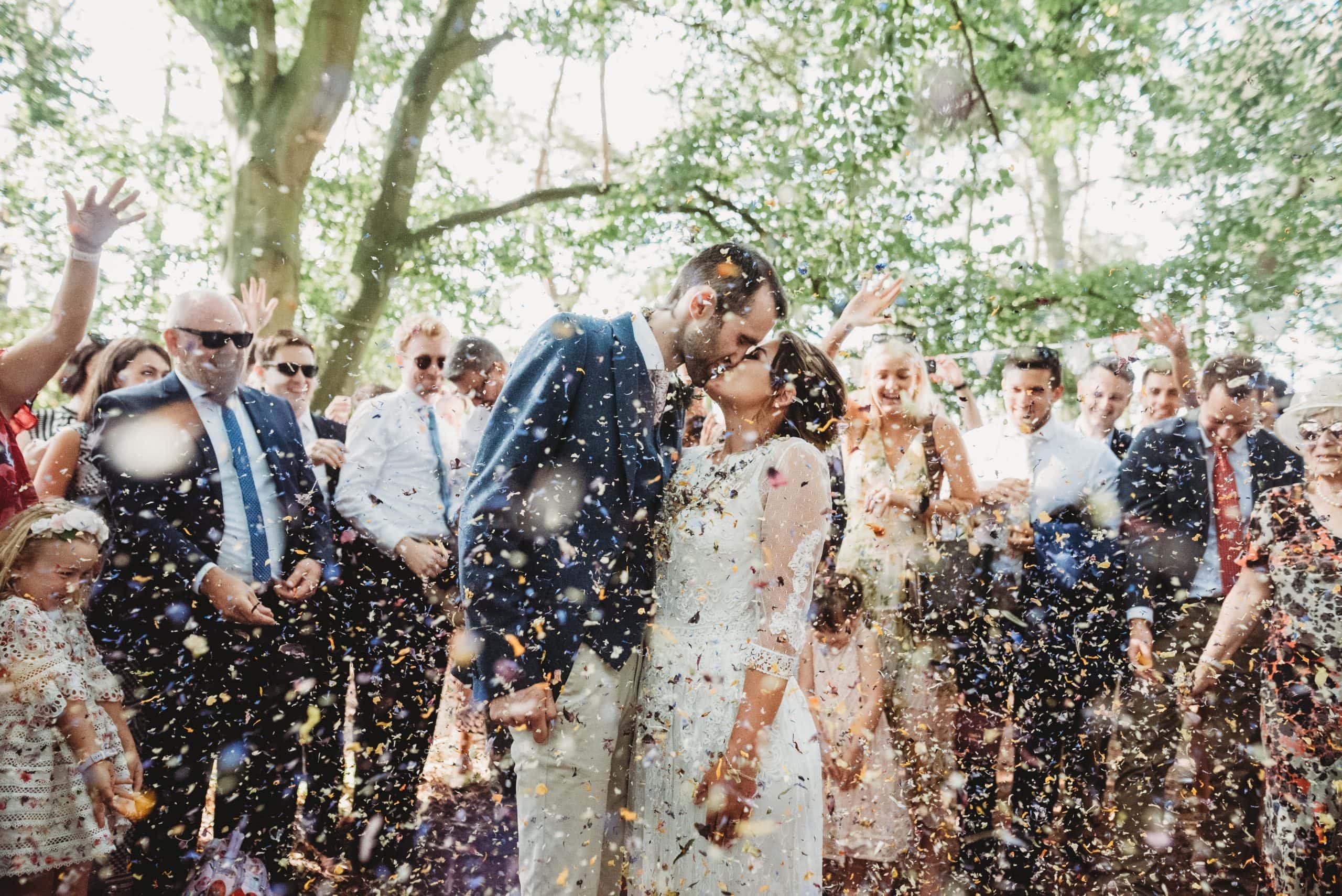 norfolk wedding planner uk
